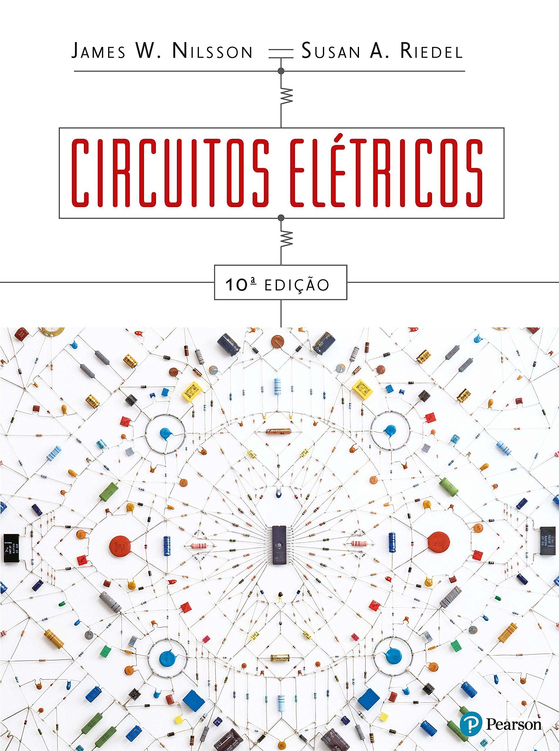 Circuito Eletricos : Circuitos eletricos james w nilsson  amazon