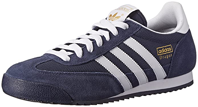 Amazon  | adidas Originals Men's Dragon | Fashion Sneaker | Dragon Fitness e412bd