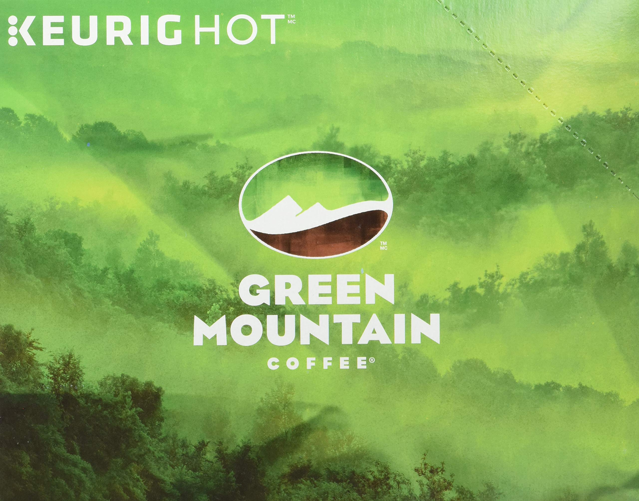 Green Mountain Coffee Dark Magic single serve K-Cup pods for Keurig brewers, 48 Count by Green Mountain Coffee Roasters (Image #3)