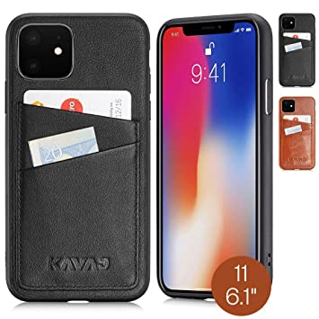 KAVAJ Funda Compatible con Apple iPhone 11 6.1