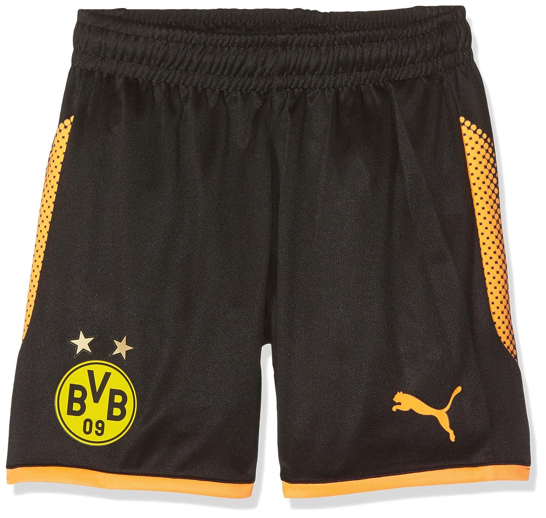 Puma Kinder BVB Gk Torwart Shorts PUMAE #PUMA