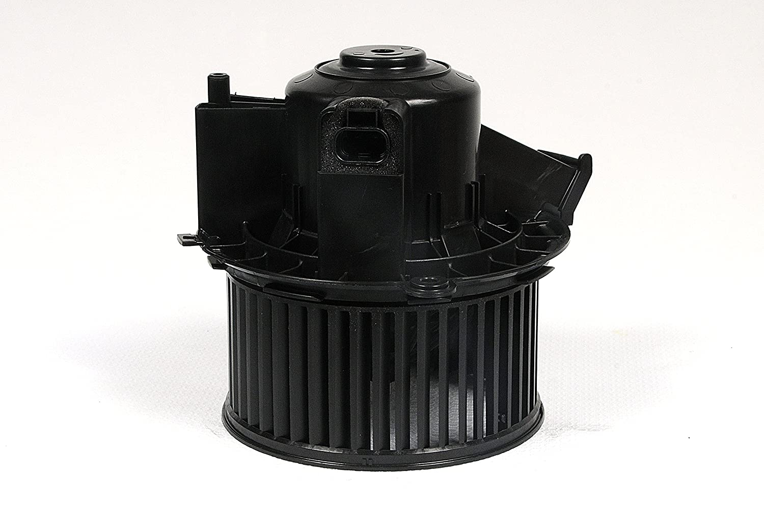 ACDelco 15-81786 GM Original Equipment Heating and Air Conditioning Blower Motor with Wheel