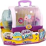 Little Live Pets Lil' Mouse House [Pink]