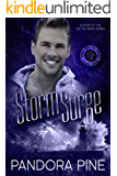 Storm Surge (Sand Dollar Shoal Book 4)