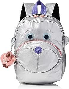KIPLING Backpacks Faster Polished Gr Bl