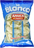 Amica Chips Blanca Pellet Patata - 90 gr