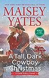 A Tall, Dark Cowboy Christmas: An Anthology (A Gold Valley Novel Book 4)