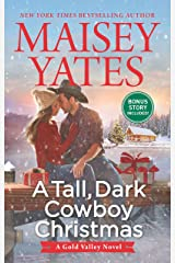 A Tall, Dark Cowboy Christmas (A Gold Valley Novel Book 4) Kindle Edition