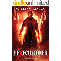The Demon Within (The Hexecutioner Book 6) book cover