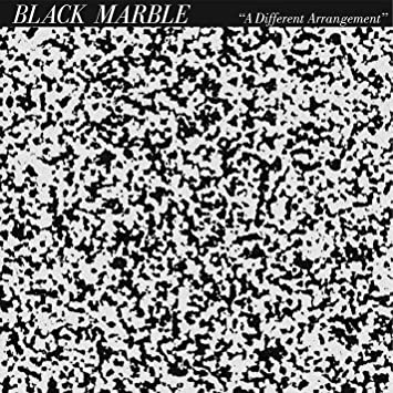 Black Marble A Different Arrangement Amazoncom Music