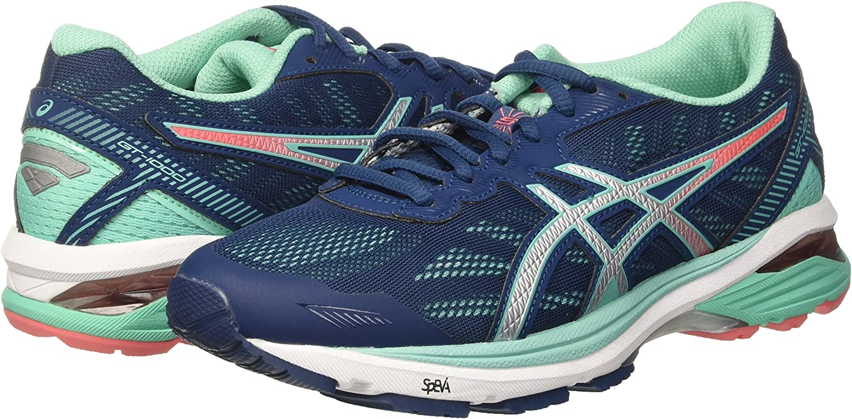 Asics Gt-1000 5, Zapatillas de Deporte para Mujer: MainApps ...