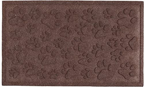 Bloomingville Coir Door Mat Hello You Lovely People, Natural