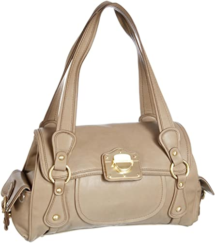 35cc18a70c0e Fiorelli Women s Wimbledon Fh5844 Shoulder Bag Khaki  Amazon.co.uk ...