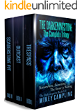 The Darkeningstone Trilogy: A Tale of Supernatural Suspense