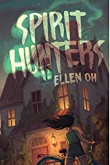 Spirit Hunters Kindle Edition