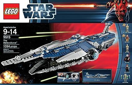 LEGO® Star Wars™ Figur Battle Droid Commander  Set 9515
