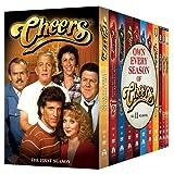 Cheers: The Complete Series (Seasons 1-11)