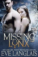 Missing Lynx (Kodiak Point Book 7) Kindle Edition