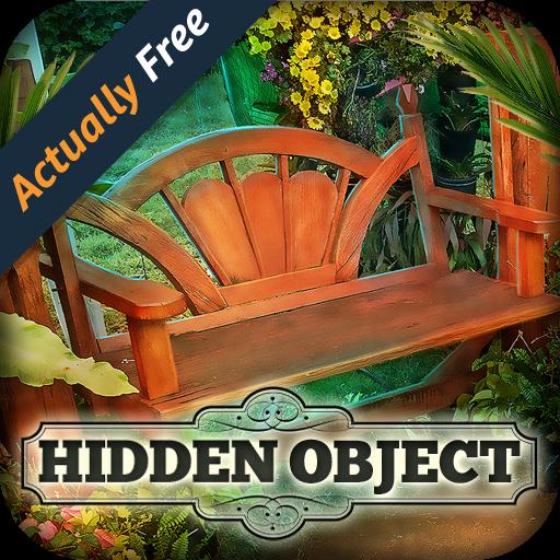 Hidden Object - Garden Paradise ()
