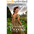 A Viscount's Proposal (The Regency Spies of London Book 2)
