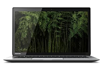 Amazon Com Toshiba Kirabook 13i5s 13 3 Inch Touchscreen Ultrabook