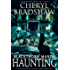 Blackthorn Manor Haunting (Addison Lockhart Book 3)