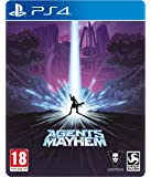 Agents of Mayhem - Steelbook Day-One  Limited  Esclusiva Amazon - PlayStation 4