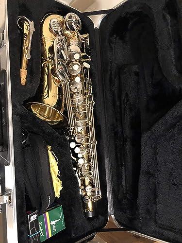 Selmer AS-500 Alto Saxophone