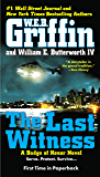 The Last Witness (Badge of Honor Book 11)