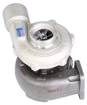 Bts Turbo T911551 Compartimentos De Motor