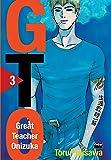 GTO - Volume 3
