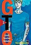 GTO - Volume 03