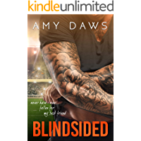 Blindsided: A Best Friends to Lovers Standalone (English Edition)
