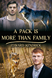 A Pack Is More Than Family