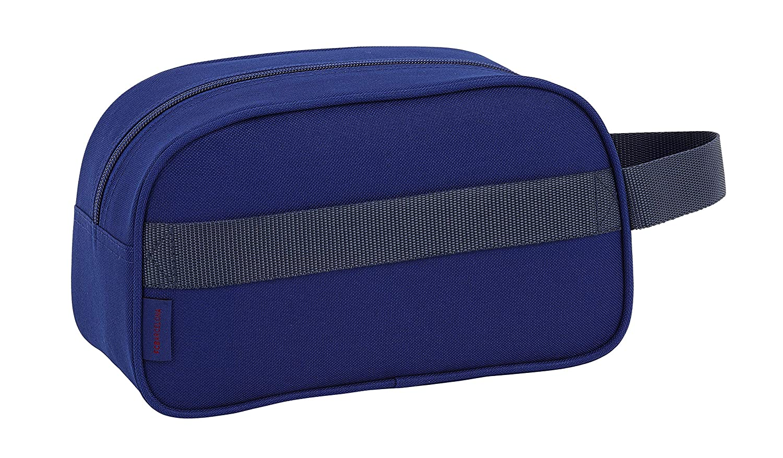 26 cm Azul Blue FC Barcelona 2018 Toiletry Bag