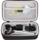 LTGEM EVA voyage Étui Housse de protection Case pour Philips QP6520/30 QP6510/30 OneBlade Pro