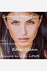 Emma's New Year: Amethyst Desire, Book 5 Audible Audiobook