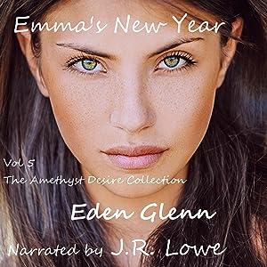 Emma's New Year: Amethyst Desire, Book 5