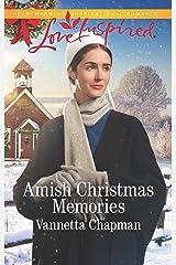 Amish Christmas Memories (Indiana Amish Brides Book 2) Kindle Edition