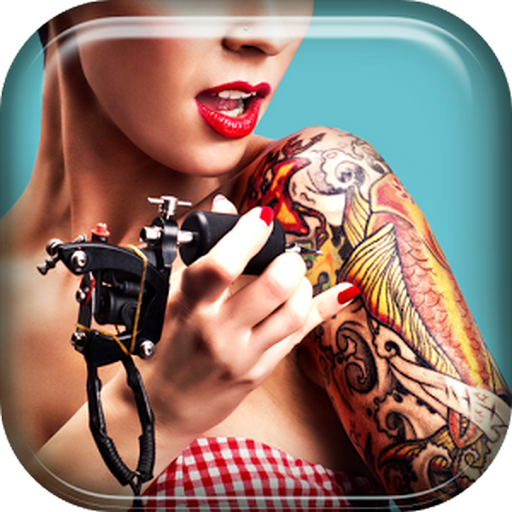 Camera Tattoo: Amazon.es: Appstore para Android