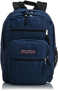 Amazon.com: Jansport Big Student Backpack (Black): Jansport: Clothing