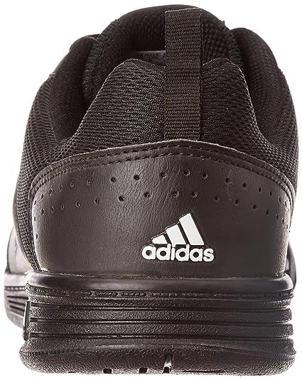 Adidas Men's Flo M Black Formal Shoes
