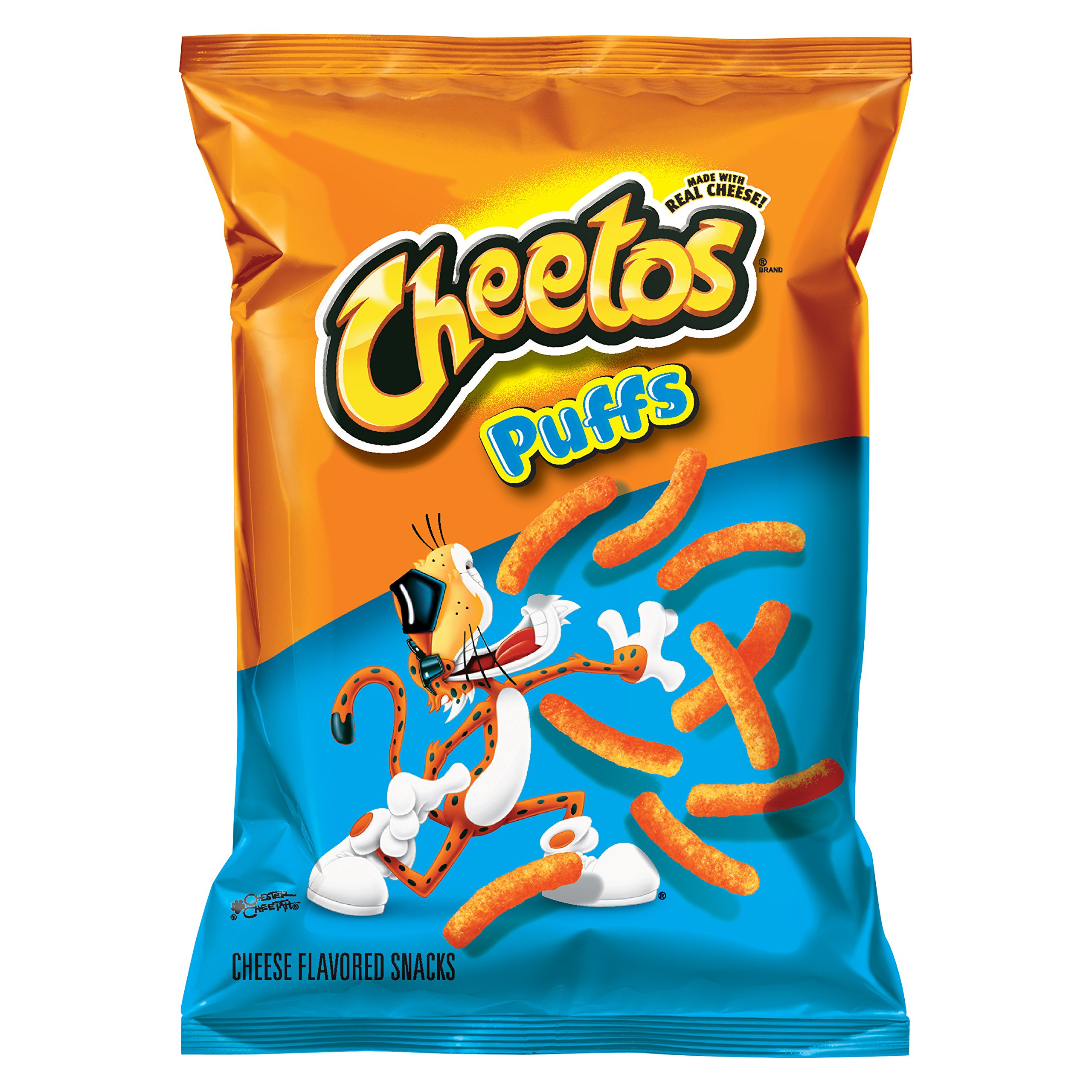 Amazon.com: Fritos Corn Chips, Flavor Twists Honey