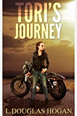 Tori's Journey: Stories of Perseverance (TYRANT) Kindle Edition