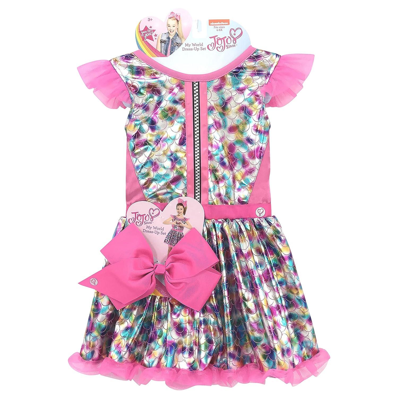 df575f3559093 JoJo Siwa Dress Up Dress