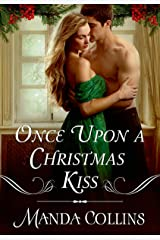 Once Upon a Christmas Kiss (Wicked Widows) Kindle Edition
