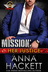Mission: Her Justice (Team 52 Book 8) Kindle Edition