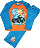 Bob the Builder Boys Long Pyjamas Ages 12 Months To 5 Years