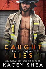 Caught in the Lies Kindle Edition