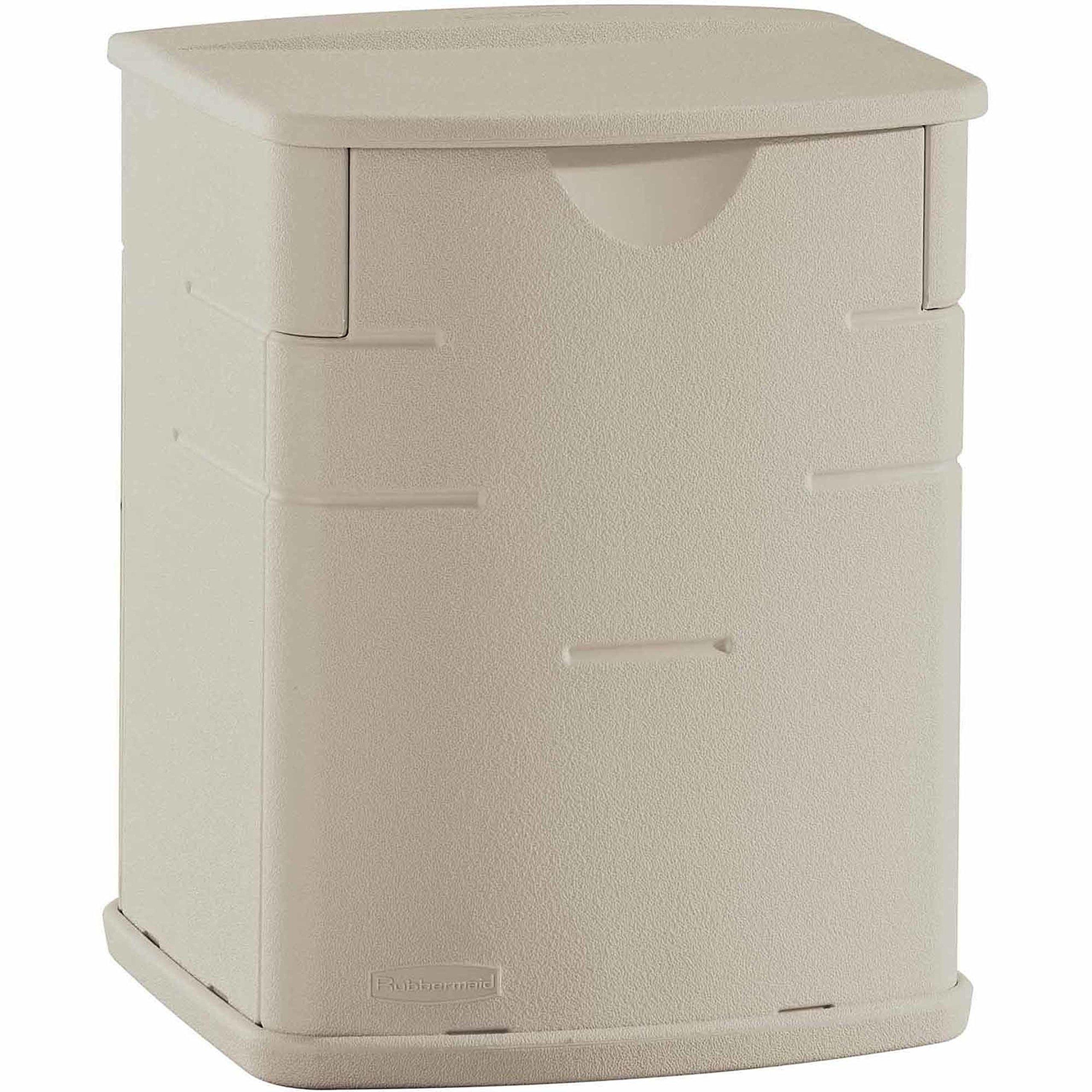 Outdoor Storage Patio furniture Mini Deck Box